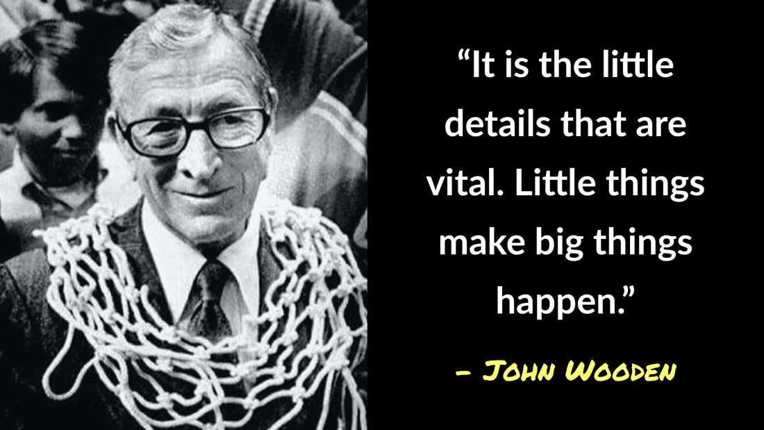 John Wooden Quotes On Love: Home [mrbeesclass.weebly.com]